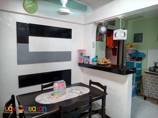 VILLA SAN MATEO AFFORDABLE TOWNHOUSE FOR SALE THRU PAG IBIG