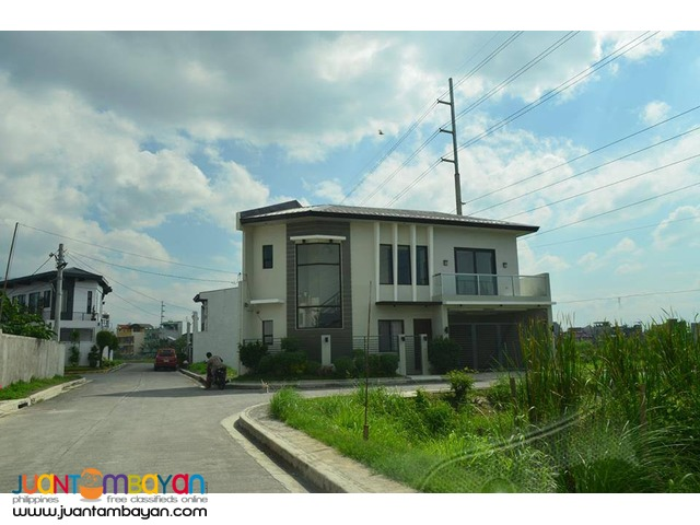 GREENWOODS LOT FOR SALE PINAGBUHATAN PASIG CITY WITH CLUBHOUSE