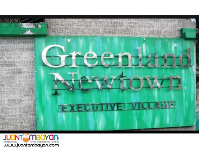 TITLE READY GREENLAND NEWTOWN LOT FOR SALE NR SM SAN MATEO