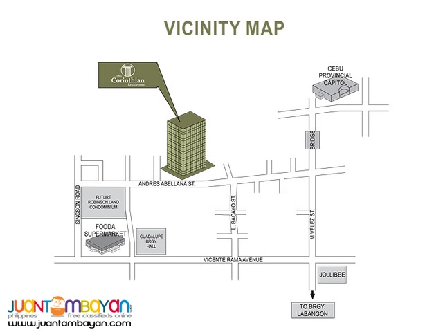 Pre-selling Condominium Corenthians Valley Residences