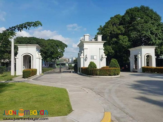 Residential Lot Sale in JP Rizal Concepcion TREVI Residences
