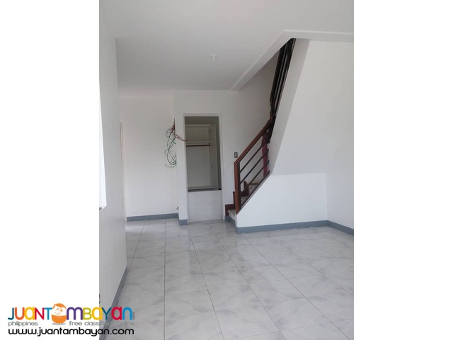 Fully Finished House n Lot Sale in Placid Homes 3 near Quezon City