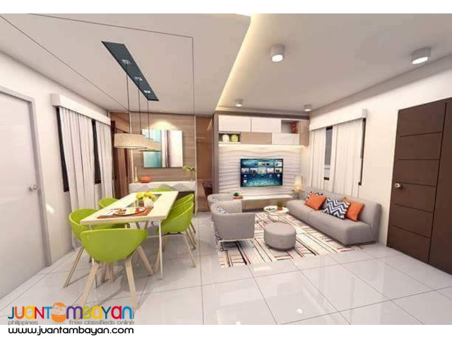HAMPSTEAD 3BR 3T&B TOWNHOUSE W/ SWIMMING POOL NR LRT SANTOLAN