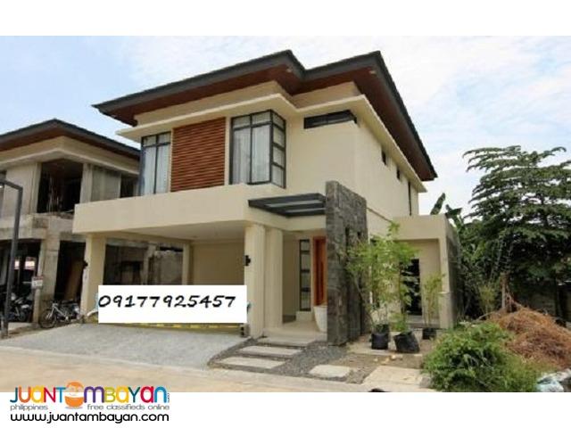 Botanika House and Lot in Talamban Cebu