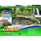 Palo Alto Residential Lots in Marcos Hiway Baras Rizal