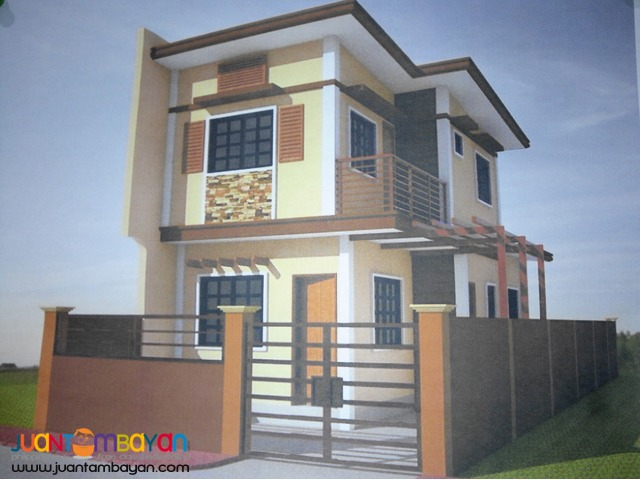 PLACID HOMES AFFORDABLE SINGLE ATTACHED 3BR 2TB FULLY FINISHED
