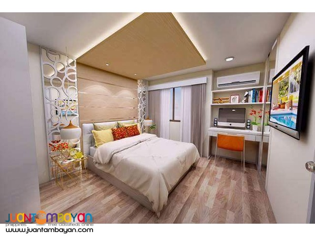 HAMPSTEAD TOWNHOUSE FOR SALE WITH COMPLETE AMENITIES NR QUEZON CITY