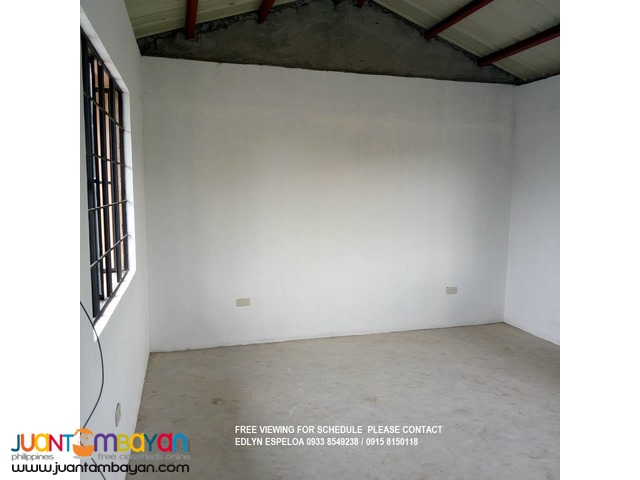 Antipolo Affordable Quality  House and lot Bloomfield East