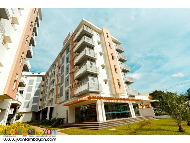Very Accessible Mivesa Garden Residences Lahug, Cebu City