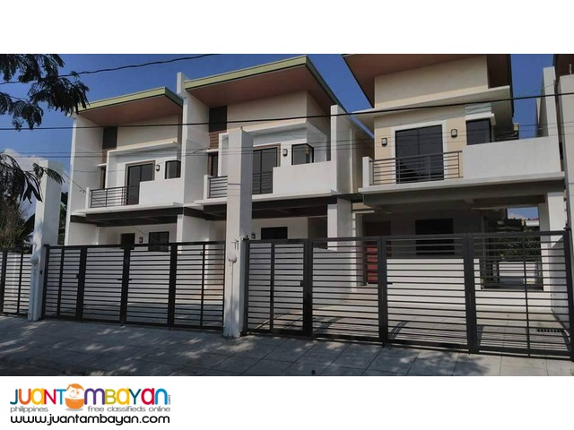 FOR SALE 4BR 3TB VISTA VERDE COUNTRY HOMES NR ORTIGAS EXTENSION