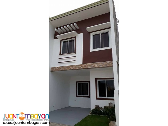 3 bedroom House n Lot Sale in Nuevo Residences Binangonan