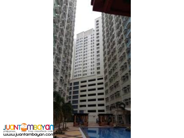 5% Downpayment to move-in At Manila condo