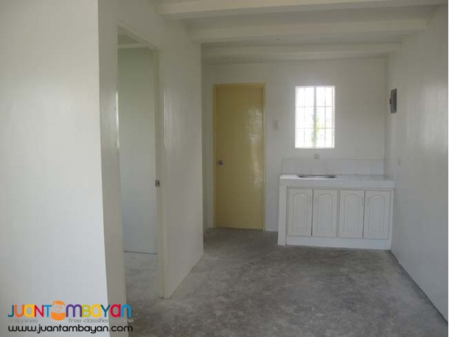 House and Lot for sale at it's cheapest price, inquire now!