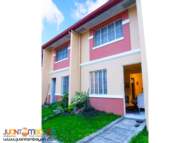 Affordable House & Lot in Bocaue, Bulacan. INQUIRE NOW!!!!
