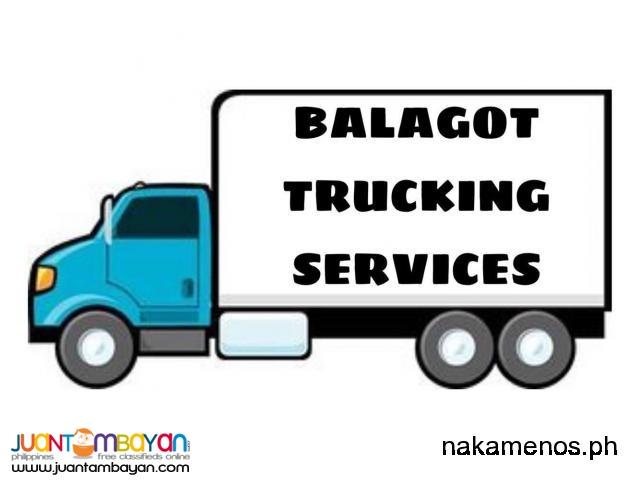 Balagot Lipat Bahay and Trucking Services