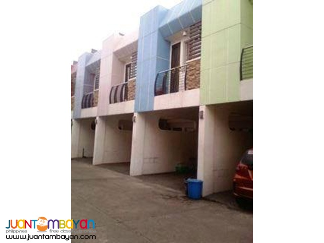 30k Furnished 2 Bedroom House For Rent in Mandaue City Cebu