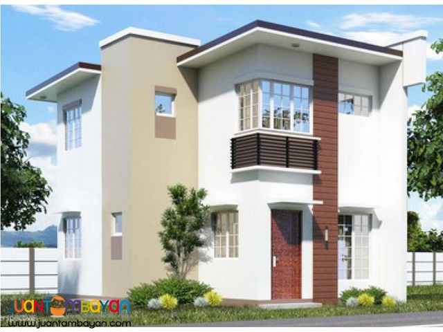 House and lot for sale. Minutes Away from Tagaytay City. Inquire now!