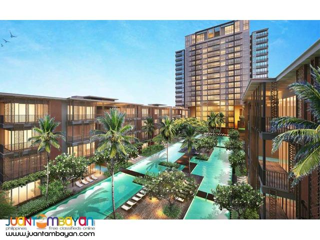 The Residences at The Sheraton Cebu Mactan Resort condo