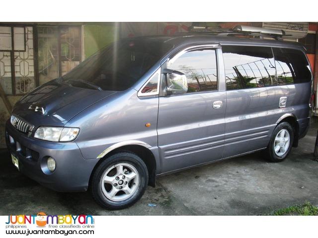 Cagayan de Oro Car rental