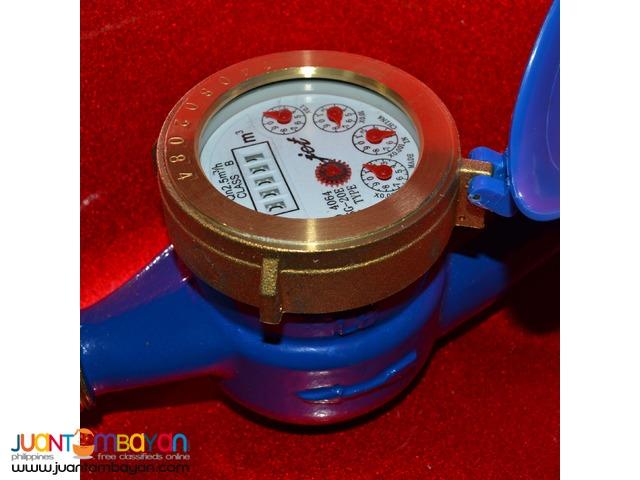 1/2 water meter Jet (I)