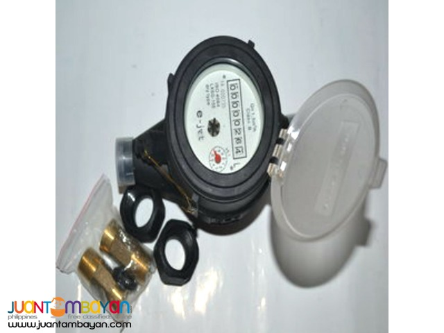 1/2″ Liter Meter (for Water Refilling Stations)