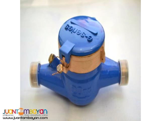3/4″ E-jet Water Meter