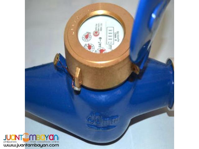 1-1/2″ E-jet Water Meter