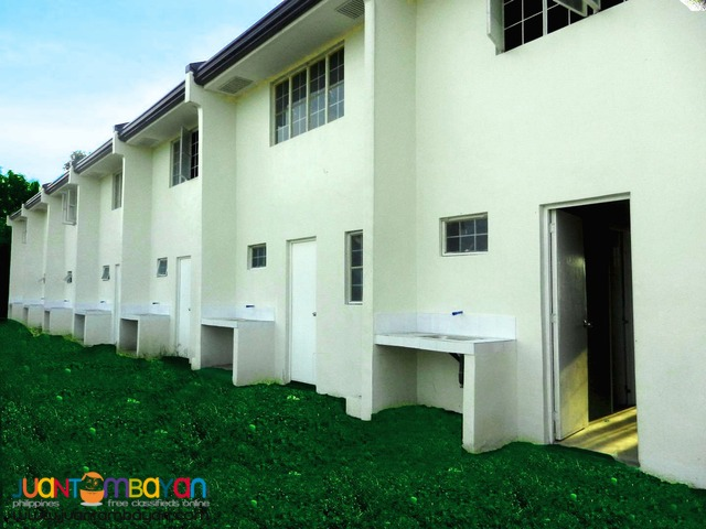 Sorrento Village- an AFFORDABLE House and Lot near SM San Mateo