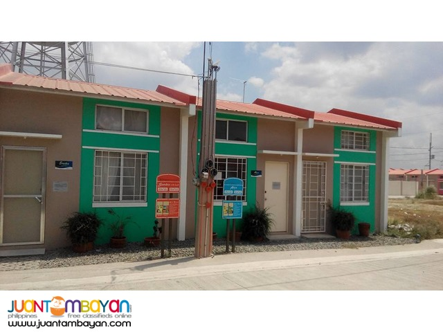 AFFORDABLE HOUSE AND LOT - SANDRA with LOFT  Tanza, Cavite