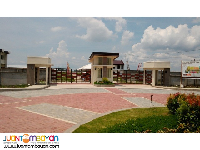 3 bedroom House and Lot for sale in Calamba Laguna