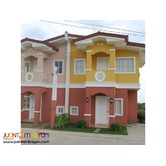 Affordable Duplex Mallorca Villas at Silang,Cavite