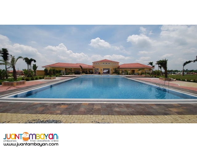 Affordable Duplex Mallorca Villas at Silang,Cavite