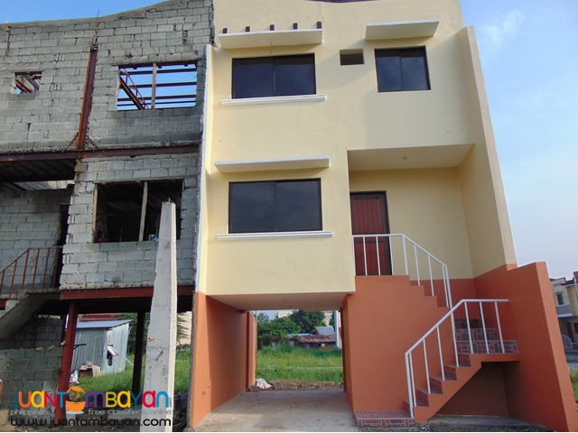 House n Lot for Sale in Pasig City Birmingham LOW DP only