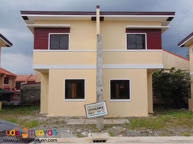 FOR SALE BIRMINGHAM ALBERTO FLOOD FREE NEAR QUEZON CITY