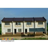 PRESELLING CLAYTON TOWNHOUSE LOW COST HOUSING IN SAN MATEO