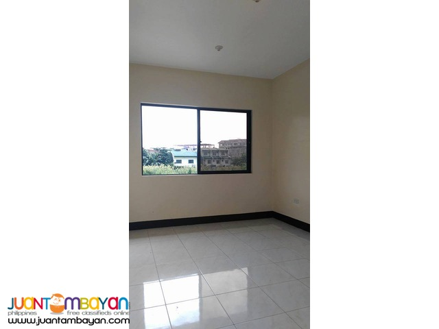 METROPOLIS VILLAGE TOWNHOUSE FOR SALE IN PASIG CITY
