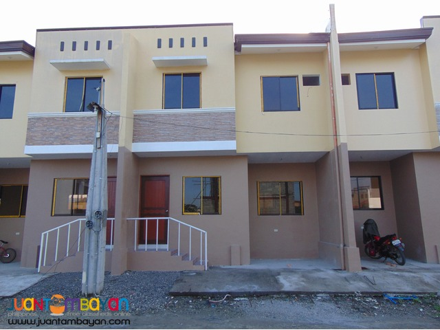 METROPOLIS VILLAGE 3 BEDROOM TOWNHOUSE IN PASIG CITY
