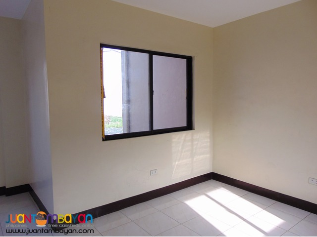 METROPOLIS VILLAGE 3 BEDROOM TOWNHOUSE IN PASIG CITY