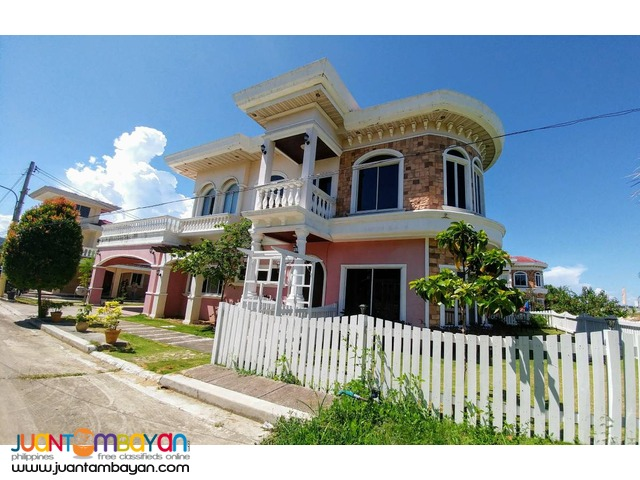 Resale Seafront House and lot in Minglanilla