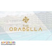 Condo in Cubao near Gateway, Alimall, The Orabella by DMCI