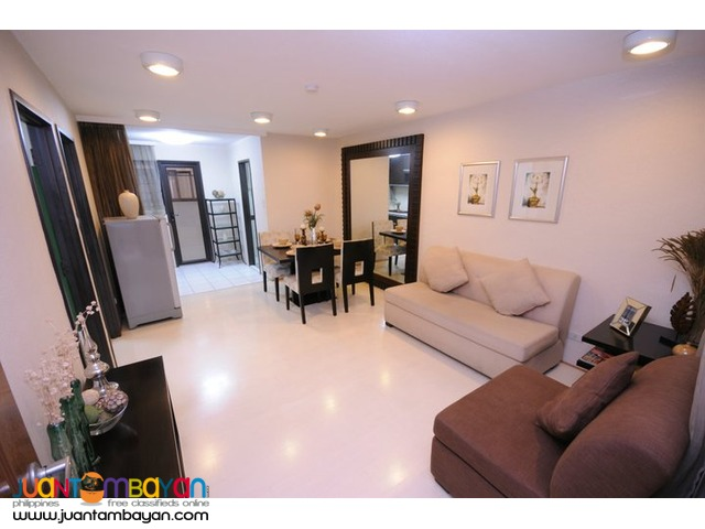 2 bedrooms Condominium unit One Oasis Residences,Mabolo Cebu City