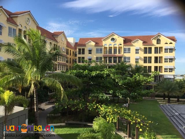 2 Bedrooms Amalfi Oasis at City De Mare, South Coastal road, Cebu City