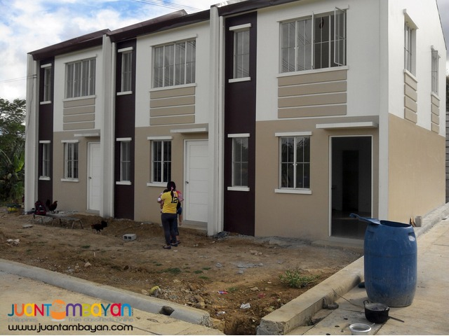 House and Lot for Sale in Montville Place Dolores Taytay