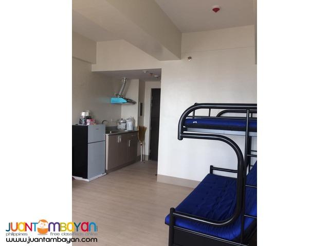 For rent condominium unit near SM Manila