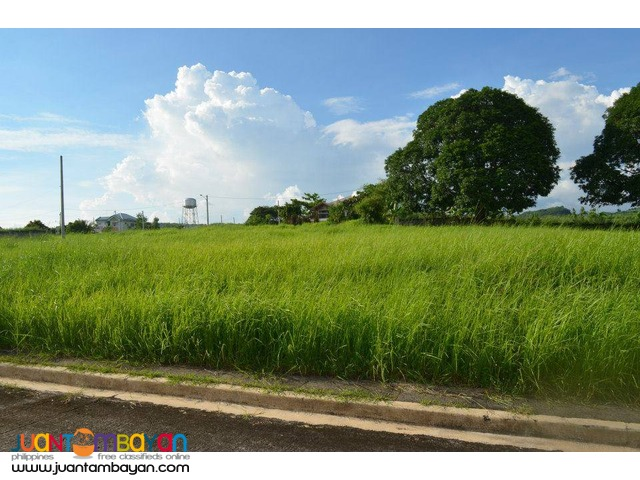 GREENRIDGE AFFORDABLE LOT FOR SALE IN BINANGONAN