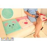 Furry Cushion