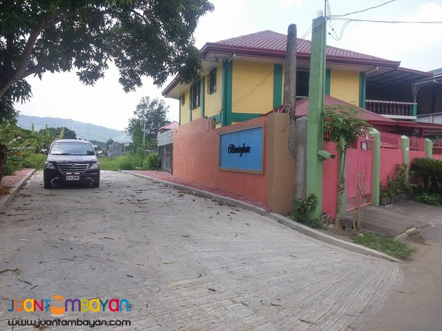 Capili Birmingham Lot for Sale ready title in SanMateo