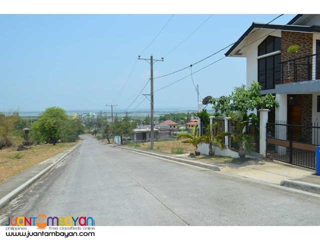 GREENRIDGE AFFORDABLE LOT FOR SALE NEAR ORTIGAS VIA HIGHWAY 2000