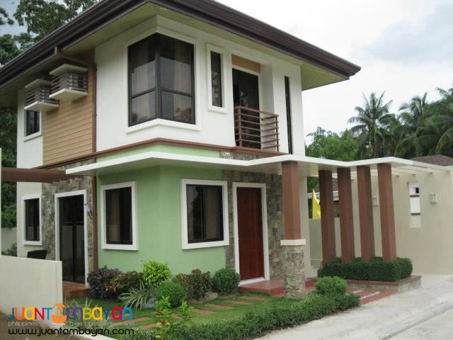 re open units house and lot woodway tailsay city cebu