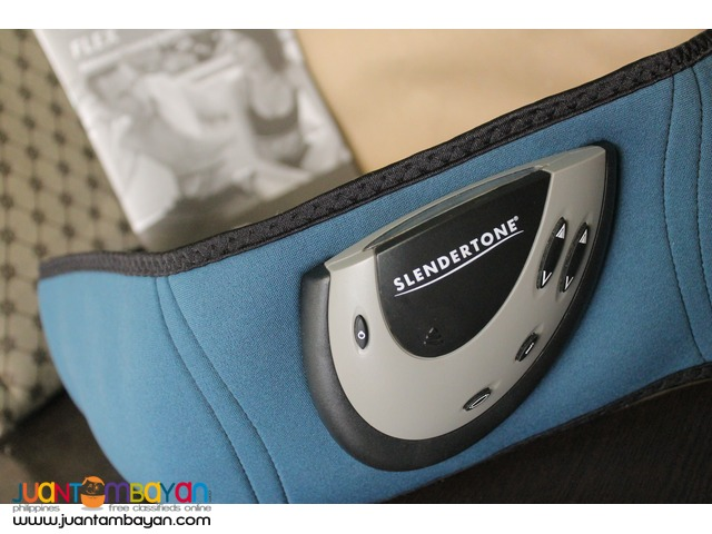Slendertone Ab Slimming Device Home Gym Equipment Muscle Toning Belt